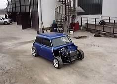 Mini Hayabusa  Furiousone