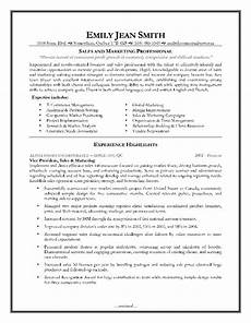 resume sle of canada sales executive resume exle loaded with accomplishments