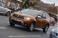 dacia duster 2019 dacia duster comfort bluedci 115 4x2 2019 term review