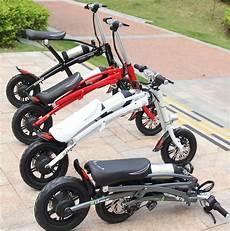 Mini Scooter Electrique Univers Moto