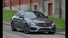 mercedes amg c43 sedan 2017 car review