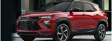 All New Chevrolet Trailblazer 2020 by All New Chevrolet Trailblazer 2020 ช อใช แต ไม เหม อนก บ