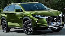ds 7 crossback grand chic you must ds 7 crossback kickstarts new model