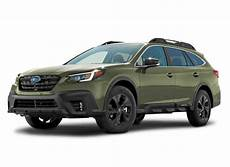 2020 subaru outback reviews ratings prices consumer