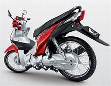 Modifikasi Honda Revo 110cc by Fresh Motor Modification New Honda Revo Matic Wave 110i