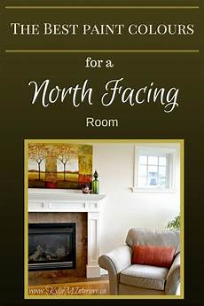 the best benjamin moore paint colours for a north facing northern exposure room warm paint
