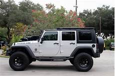 Used 2010 Jeep Wrangler Unlimited Rubicon For Sale