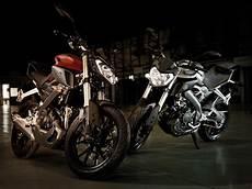 les motos de 125 cm3 les plus vendues en