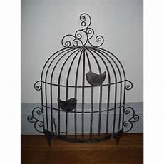 cage oiseau deco murale visuel 5