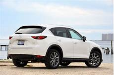 mazda cx 5 2019 luxurious and sporty 2019 mazda cx 5 signature test drive