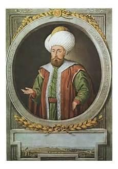 sultano ottomano murad i
