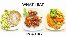 what i eat in a day gesunde rezepte zum abnehmen