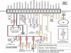 stamford generator wiring diagram wiring