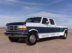 how make cars 1995 ford f350 transmission control 1995 ford f350 xlt crew cab dually 7 3l powerstroke k ats trans make offer classic 1995 ford f