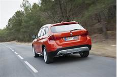 Bmw X1 Neues Modell 2015 2019 Car Reviews Prices And Specs
