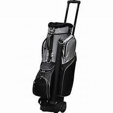 rj golf spinner travel golf bag ebags com