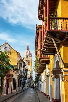 while the main attraction of cartagena is the historic old town cartagena is much more than