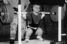 Who S The Most Impressive Powerlifter Stronger By Science