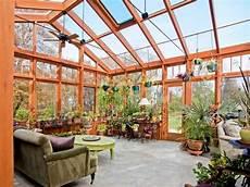 Veranda Bauen Lassen - wintergarten gestalten verschiedene typen im vergleich