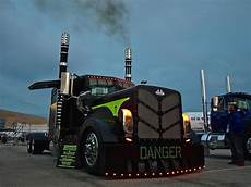 ebay find danger you are about to be ko d by a 97 peterbilt diesel army