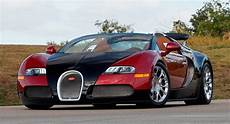 Bugatti Veyron Bugatti Veyron S Parts And Labor Costs Are Insane A Fuel