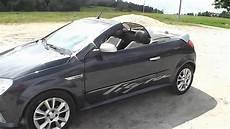 Opel Tigra Top Cabrio 1 8