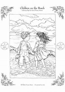 Malvorlagen Kinder Strand Malvorlage Kinder Am Strand Kostenlose Ausmalbilder Zum