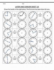 worksheets ks2 printable 18929 free printable maths worksheets ks2 clock coloring sheets