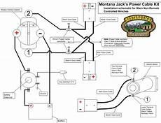 gorilla atv winch wiring schematics warn atv winch wiring diagram wiring diagram and schematic diagram images
