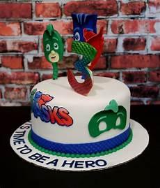 Malvorlagen Pj Masks Cake Pj Masks Cake Cakecentral