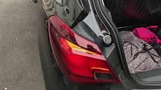 Pkw R 252 Cklicht Tauschen R 252 Ckleuchten Ersetzen Aussen Brems