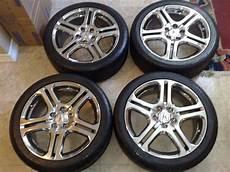 fs tl 3g 18 quot aspec chrome wheel tpms no tire