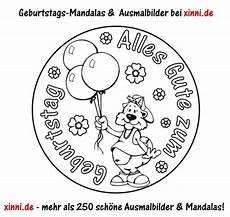 Ausmalbilder Mandala Geburtstag Malvorlagen Zum Ausmalen Ausmalbilder Geburtstag