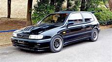 1991 Nissan Pulsar Gti R 4wd Turbo Canada Import Japan
