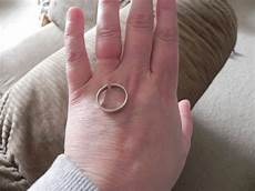 hoping for our miracle 22w4d my poor wedding band and