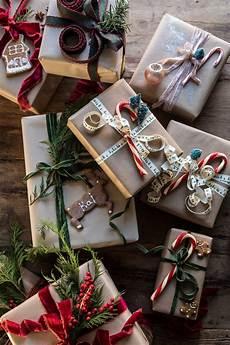 Geschenke Verpacken Weihnachten - gift wrapping ideas half baked harvest
