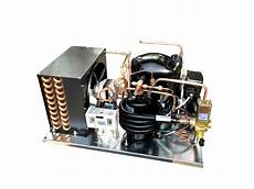 combo air water cooled nt2168gkv condensing unit 3 4 hp low temp r404a 115v ebay