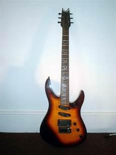 Ibraz S Review Dean Guitars Ds 90 Audiofanzine