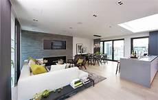 cucina e sala da pranzo 7 open space uniscono soggiorno cucina e sala da