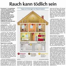 Rauchmelderpflicht In Bayern Ab 01 01 2018 Freiwillige