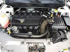 automotive repair manual 2007 chrysler sebring engine control 2007 chrysler sebring limited sedan 2 4l dohc 16v dual vvt 4 cylinder engine photo 58000445