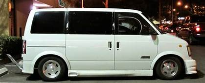 Chevrolet Astro Van Dragsterpicture  10 Reviews News