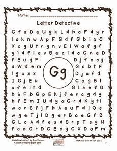 letter detective worksheets free 23066 find a letter letter detective by robinson tpt