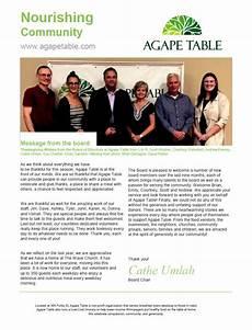 treaty 8 golf tournament 2019 newsletter oct 2019 agape table