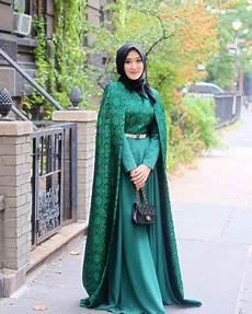 23 Gaun Pesta Muslim Modern Dian Pelangi Elegantria