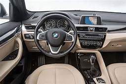 BMW 2018 X1 M Interior Dimensions
