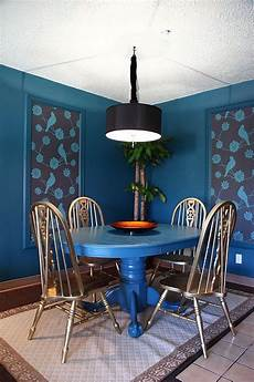 blue dining rooms exquisite inspirations design tips