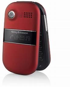 sony ericsson clapet im mobile novembre 2007