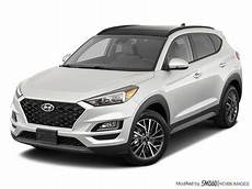 2019 Hyundai Tucson 2 4l Preferred With Trend Package