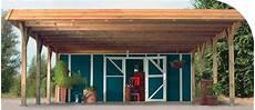 Holz Carport Kaufen - holz garagen kaufen im holz haus de garten baumarkt
